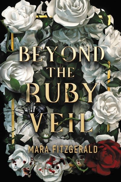 Little, Brown Books for Young Readers Beyond the Ruby Veil