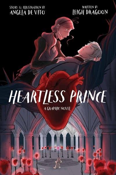 Disney-Hyperion Heartless Prince