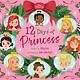 Disney Press 12 Days of Princess