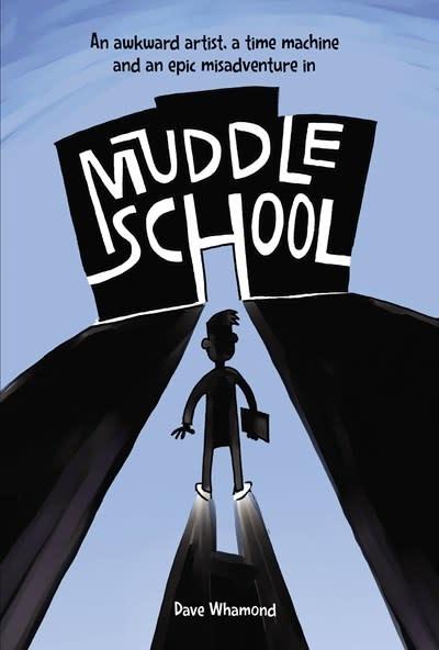 Kids Can Press Muddle School