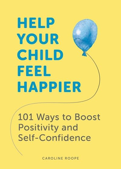 Summersdale Help Your Child Feel Happier