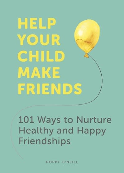 Summersdale Help Your Child Make Friends