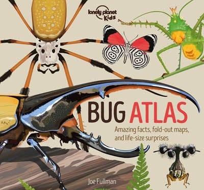 Lonely Planet Bug Atlas
