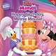 Disney Press Disney Junior: Happy Birthday, Minnie Mouse!