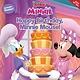 Disney Press Disney Junior Minnie Happy Birthday, Minnie Mouse!