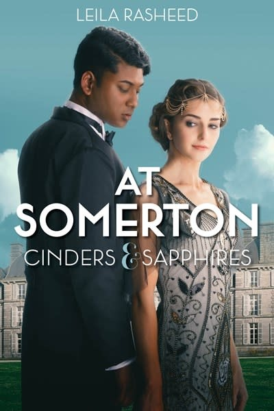 Disney-Hyperion At Somerton: Cinders & Sapphires