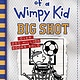 Amulet Books Diary of a Wimpy Kid 16 Big Shot