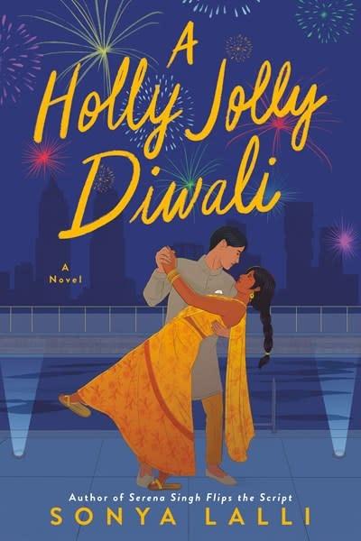 Berkley A Holly Jolly Diwali: A novel