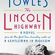 Viking The Lincoln Highway: A novel