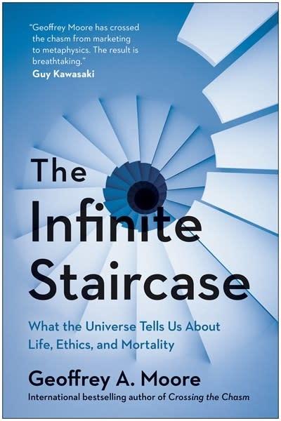 BenBella Books The Infinite Staircase