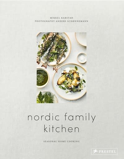 Prestel Nordic Family Kitchen: Seasonal Home Cooking