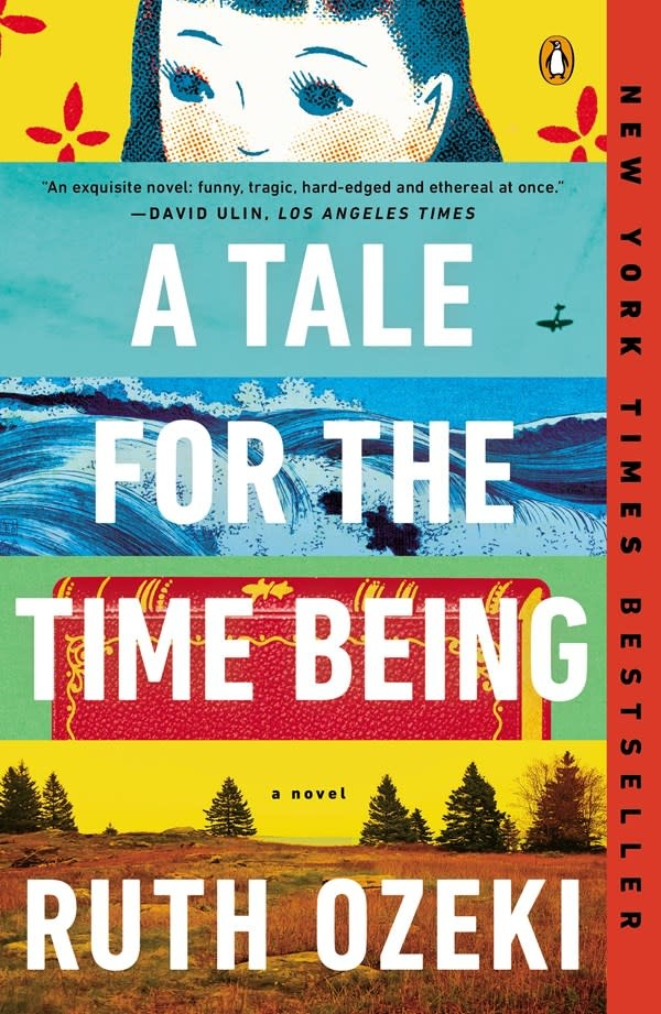 Penguin Books A Tale for the Time Being: A novel