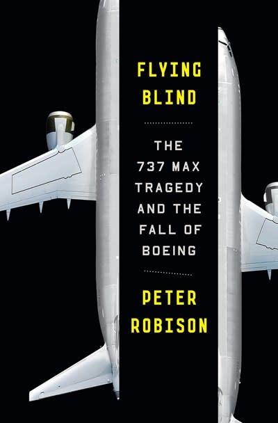 Doubleday Flying Blind