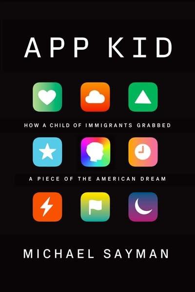 Knopf App Kid