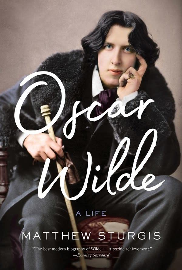 Knopf Oscar Wilde