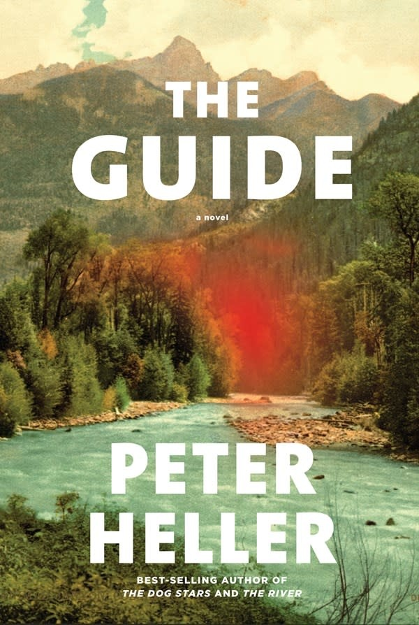 Knopf The Guide: A novel