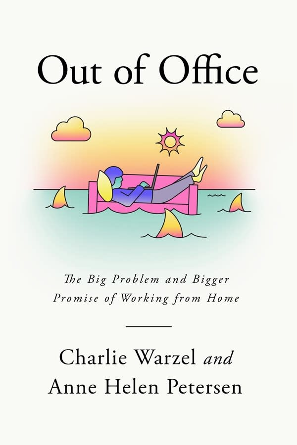 Knopf Out of Office
