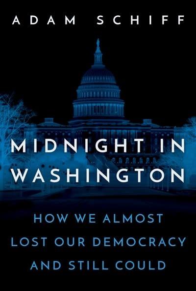 Random House Midnight in Washington