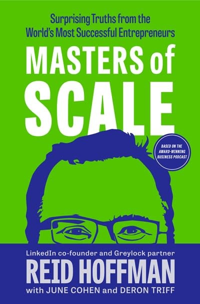 Currency Masters of Scale