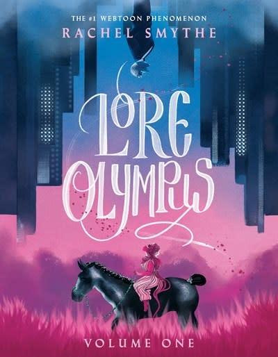 Del Rey Lore Olympus: Volume One (Graphic Novel)