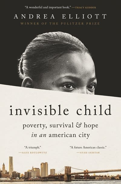 Random House Invisible Child