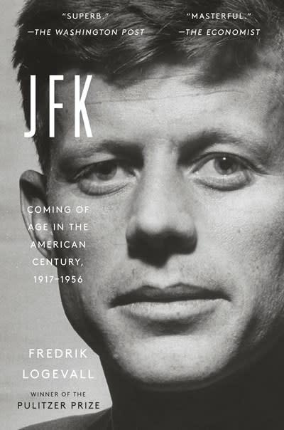 Random House Trade Paperbacks JFK
