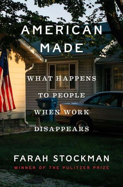 Random House American Made