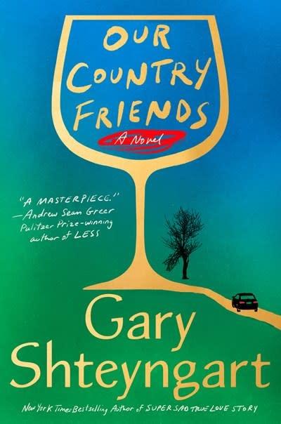 Random House Our Country Friends: A novel