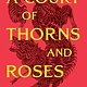 Bloomsbury Publishing A Court of Thorns and Roses #1