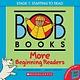 Scholastic Inc. More Beginning Readers
