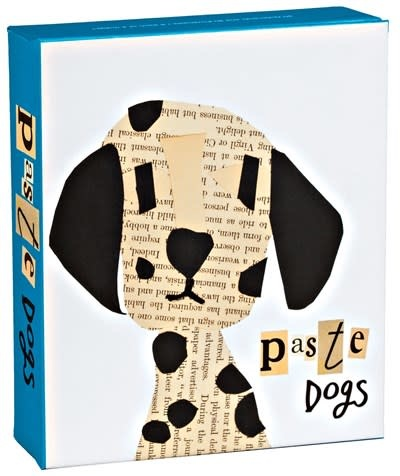 Paste Dogs QuickNotes
