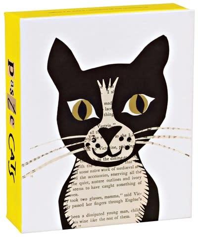 Paste Cats Quicknotes
