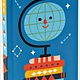 Go Global Cutest Mini Notebook with Dot Grid Pages and Lay Flat Technology