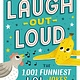 HarperCollins Laugh-Out-Loud: The 1,001 Funniest LOL Jokes of All Time