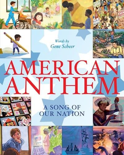 Philomel Books American Anthem