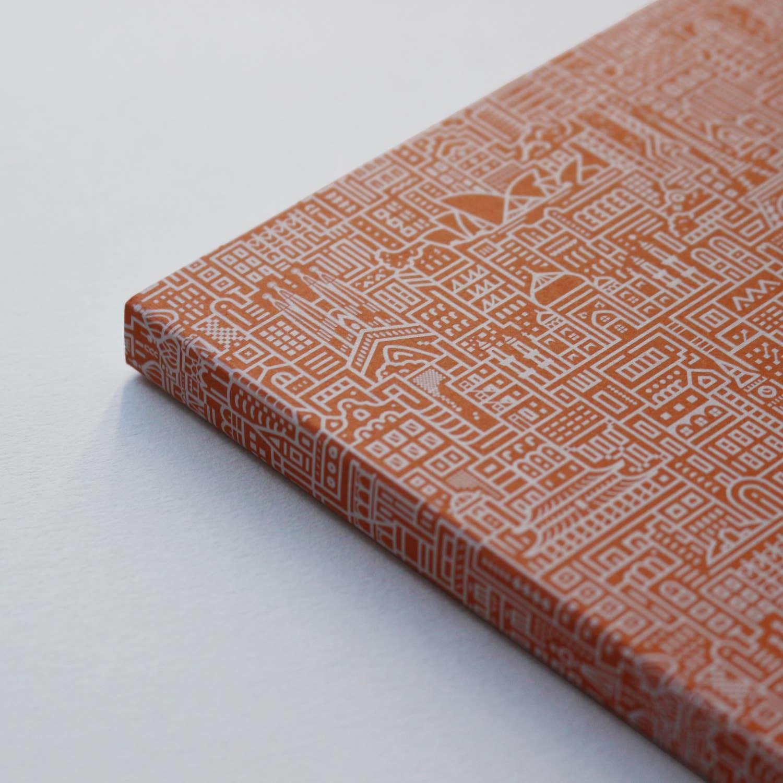 Hello World A5 Journal (Rust)
