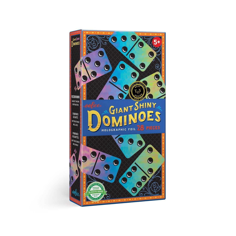 Giant Shiny Dominoes
