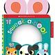 Cartwheel Books Squeak-A-Boo (Scholastic Early Learners)
