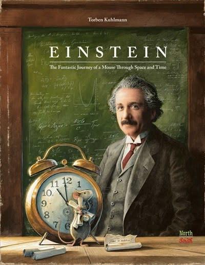 NorthSouth Books Einstein