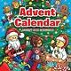 Printers Row LEGO(R) Iconic: Advent Calendar
