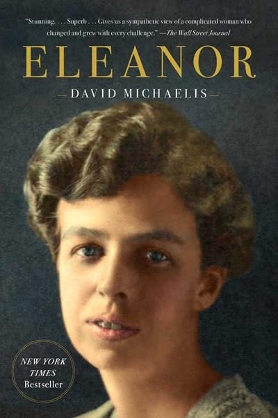 Simon & Schuster Eleanor