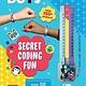 Printers Row LEGO(R) DOTS: Secret Coding Fun!