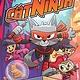 Andrews McMeel Publishing Cat Ninja 02 Time Heist