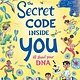little bee books The Secret Code Inside You