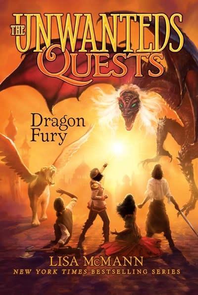 Aladdin Dragon Fury