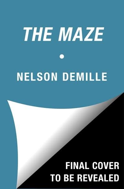 Simon & Schuster John Corey Mysteries: The Maze