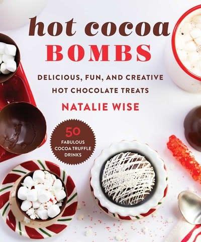 Skyhorse Hot Cocoa Bombs