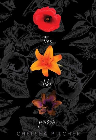 Margaret K. McElderry Books Lies Like Poison