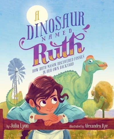 Margaret K. McElderry Books A Dinosaur Named Ruth