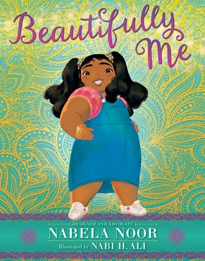 Simon & Schuster Books for Young Readers Beautifully Me